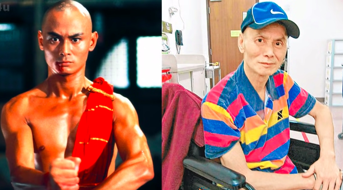 20 Kung Fu Stars Then and Now
