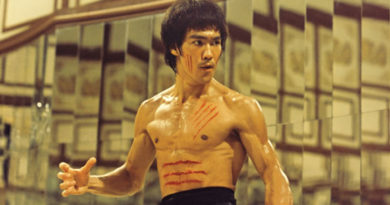 bruce lee the lost interview