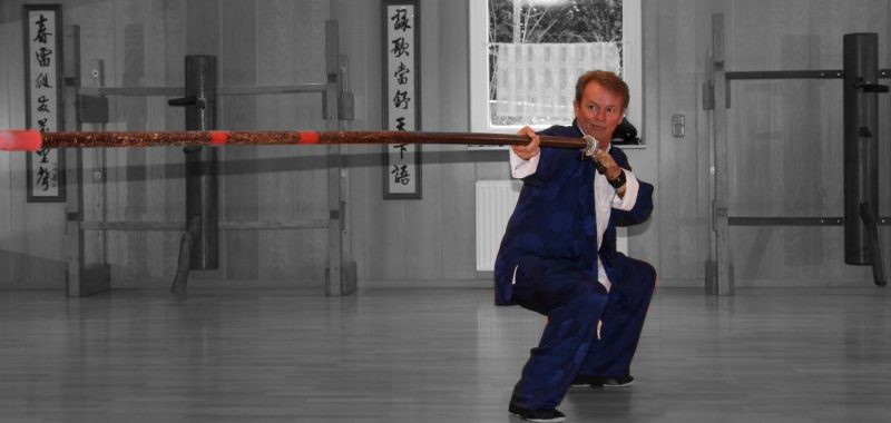 Philipp Bayer about long pole training