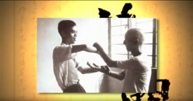the legacy of ip man