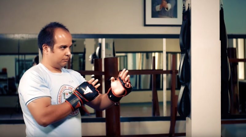 The Power of Wing Chun | Destroying the Haymaker (Ep 3)