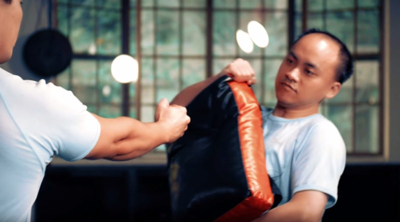 The Power of Wing Chun | Mastering the Side Slash (Ep 4)