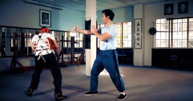 power of wing chun episode 01