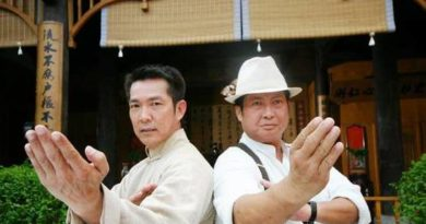 wing chun tv series episode 2