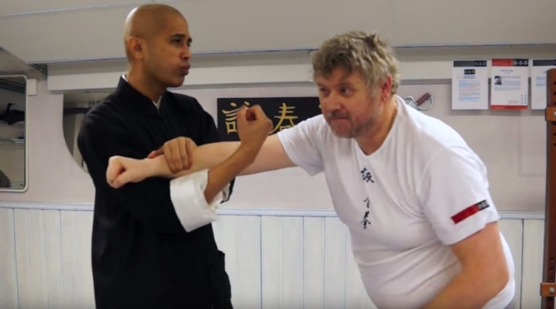 Wing Chun - Can Soft Structure Really Stop Hard & Powerful Attacks