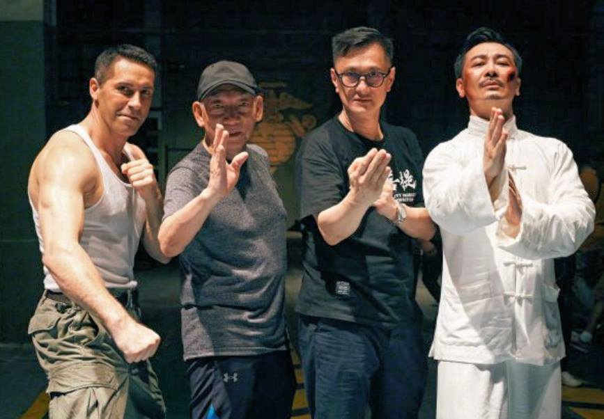 Ip Man 4 is finally available